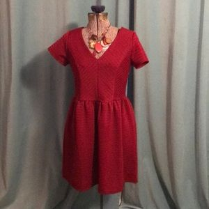 Dresses & Skirts - Cranberry dress